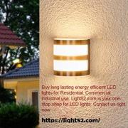 LED residential Recessed Lights - Home Lights | Light52.com