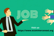 Online Marketing Specialist for eCommercenext