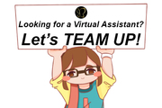 Applying for Marketing Virtual Assistant